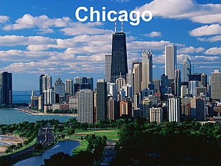 download Chicago Screensaver