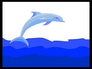 download Dolphins Screensaver by Ken
