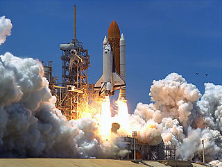 download 365 Space Shuttle v2.1 Screensaver
