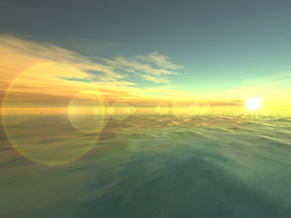 download Fantastic Ocean 3D Screensaver
