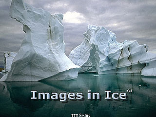 download Images In Ice v1.01 Screensaver