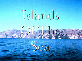 download Islands Of The Sea v403 Screensaver