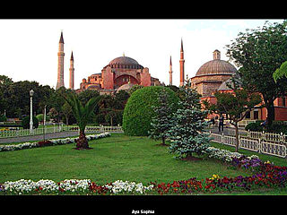 download Istanbul Screensaver