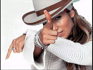 download J.Lo Supersaver V1.1 Screensaver