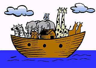 download Noah'S Ark Screensaver