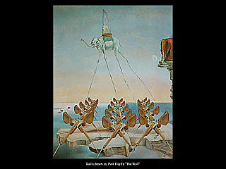 download People vs Salvador Dali Screensaver