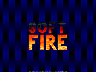 download SoftFire v2.0 Screensaver